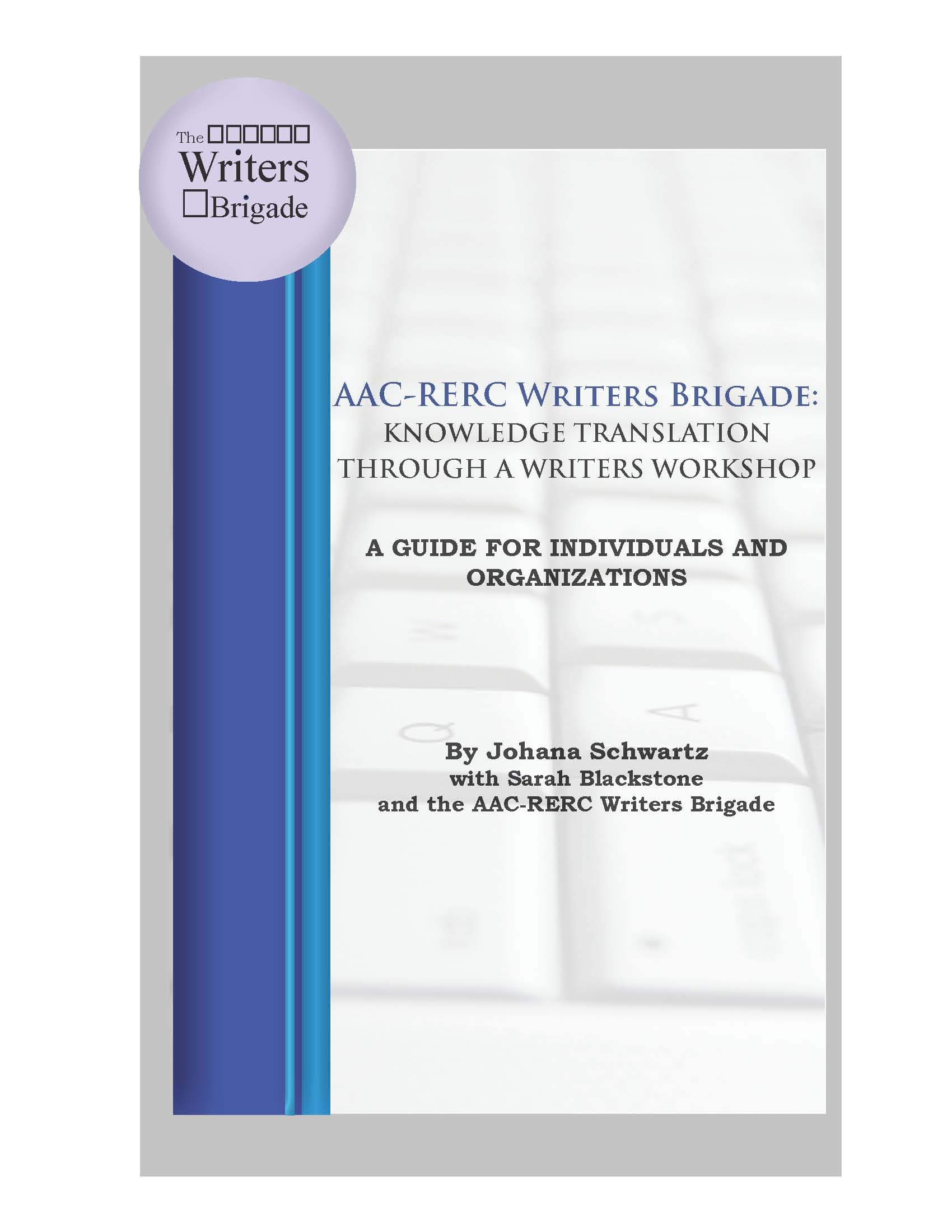 epub cover page word augmentative communication inc aac rerc sp the word