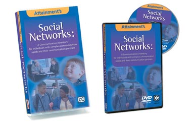 Social Networks Video & DVD