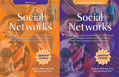 Social Networks Books